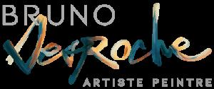 Bruno Desroche artiste peintre contemporain